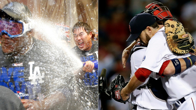 Has Any Trade Worked Out Better Than The Dodgers/Red Sox Megade…