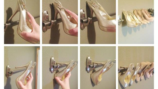 15 brilliant things you can do with command hooks lifehacker australia. Black Bedroom Furniture Sets. Home Design Ideas