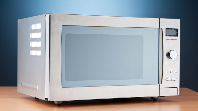 Other Kitchen Devices Can Harness Power from Your Microwave