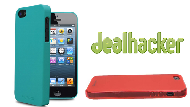 Dealhacker: $3 iPhone Cases, Cheap Compressed Air, and $50 Beats