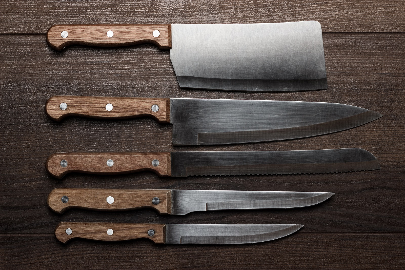 Best Kitchen Knife For The Home Cook