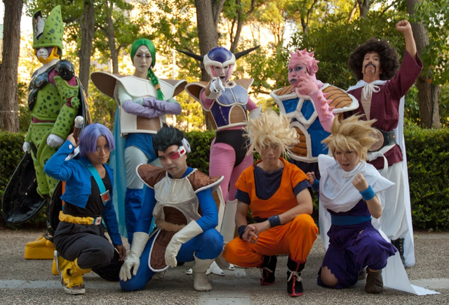 Consider This Your Cosplay Cure