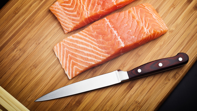 Five Knives Every Home Chef Should Own