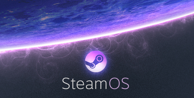 Steam's Got Its Own Operating System Now