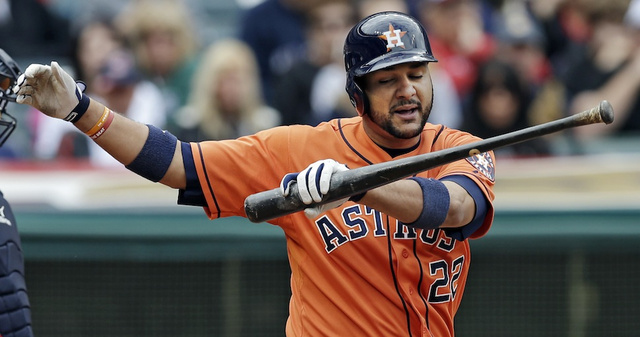 The Astros Drew A 0.00 Nielsen Rating