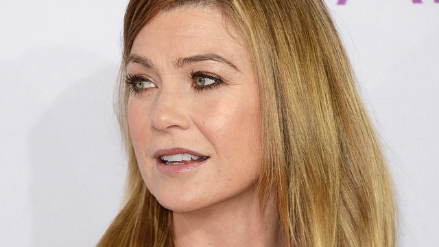 Ellen Pompeo Thought The Emmys Were Racist and Embarassing