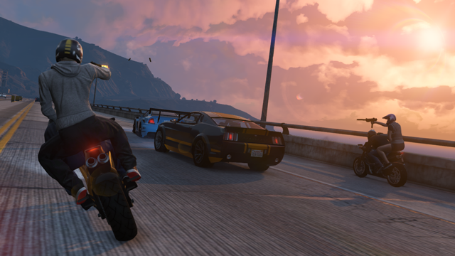 Rockstar Is Expecting GTA Online To Be A Bit Rough At Launch