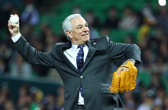 Report: Bobby Valentine Loses TBS Gig Over Dumb 9/11 Comments