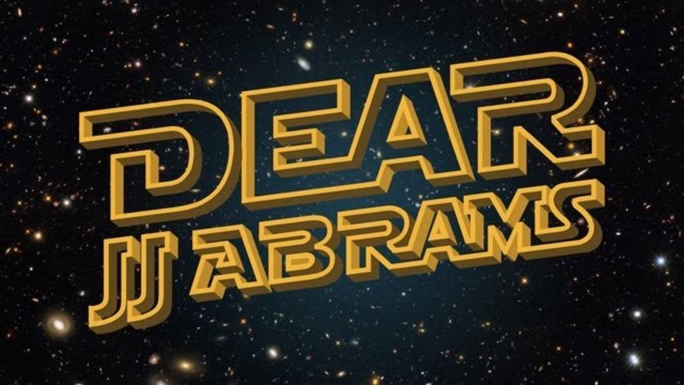 A Beautifully Animated Open Letter to J.J. Abrams About Star Wars