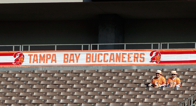 Good (?) News For Bucs Fans: Remaining Games Won't Be Blacked O…