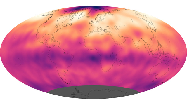 IPCC Report: Humans are the 'dominant cause' of global warming
