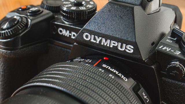 Olympus OM-D E-M1 Review: Robust, Utilitarian, and Wonderful