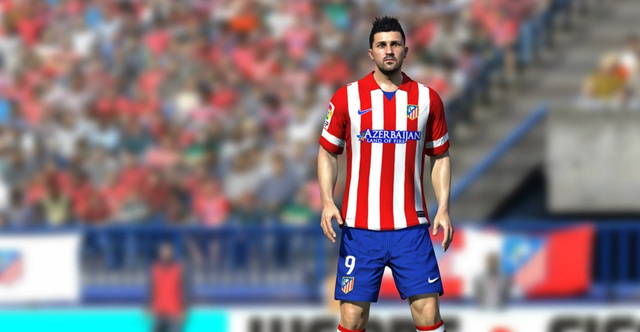 FIFA 14 vs Pro Evo 2014: Which Football Game Should You Get?