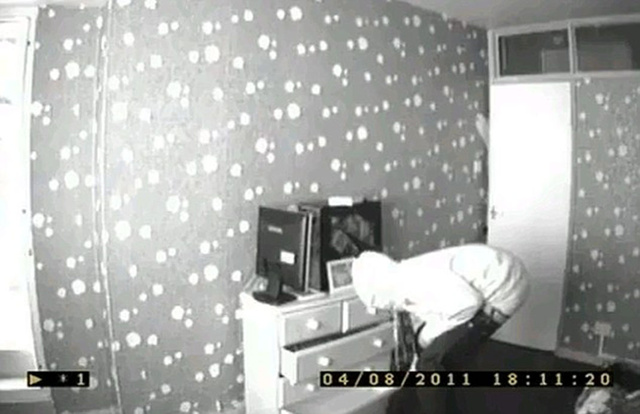 Fully-Furnished Fake Houses in UK Run Solely to Trap Burglars