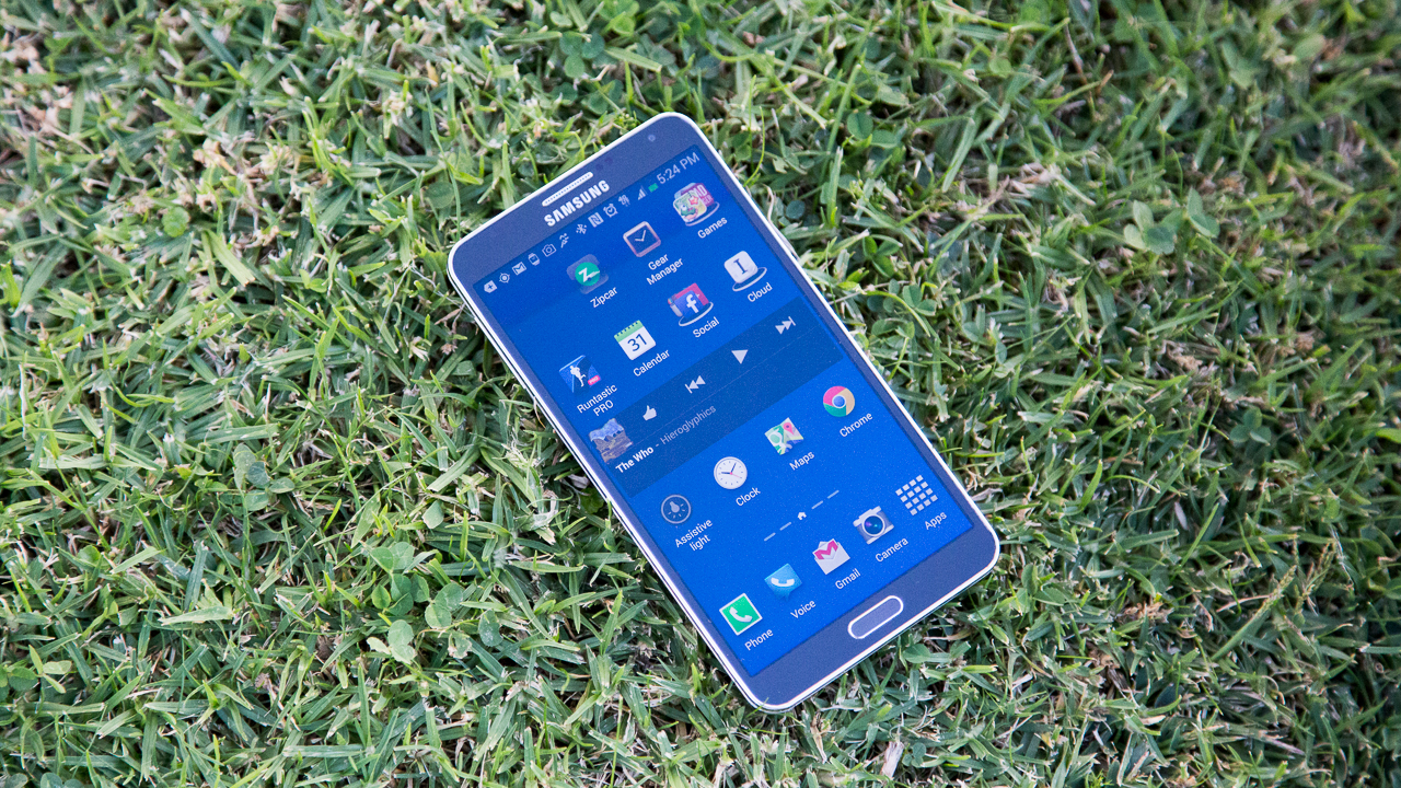 Samsung's Android Escape Plan, And What It Means For You