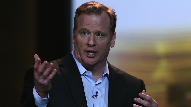 How Roger Goodell And ESPN Use Each Other