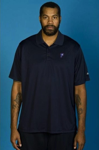 Rasheed Wallace's Media Day Photo Looks Like It Was An Accident