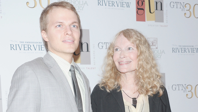 A Ronan Farrow Revelation Prompts A Lot of Wishing About Parentage