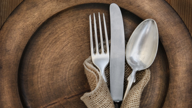 The History of Knives, Forks and Spoons