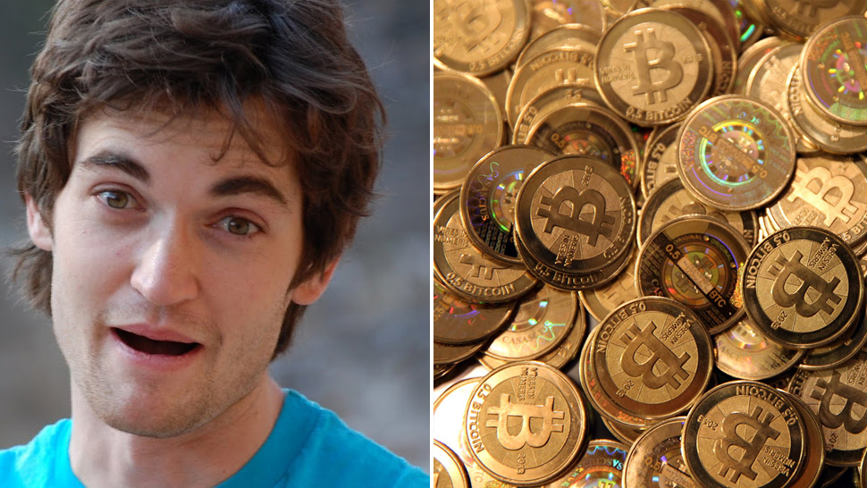 Silk Road Kingpin Apparently Hid a Stash of $US80 Million in Bitcoin