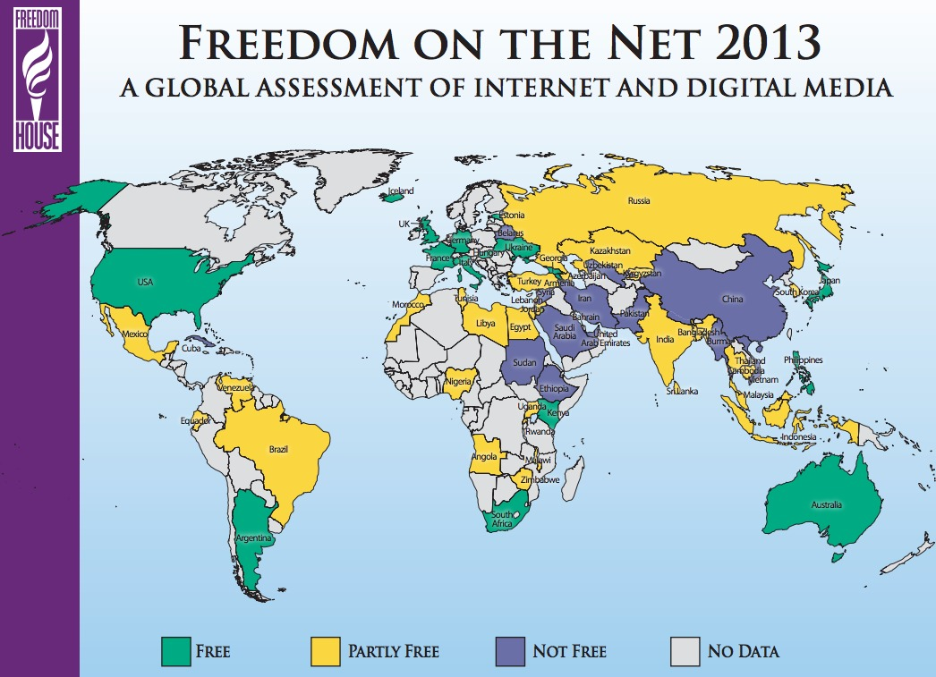 the debate about the censorship of the internet and freedom of speech in the us Freedom of expression and the internet technology about us overview impact google and microsoft on internet censorship through multi-stakeholder initiatives.