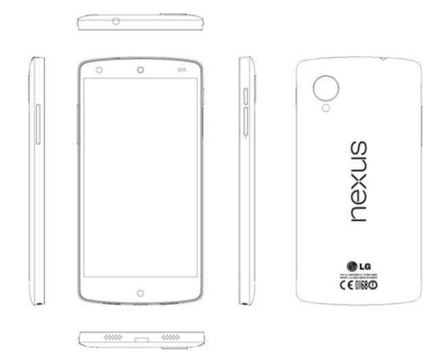 This Leaked Manual Lists Literally Everything About the Nexus 5