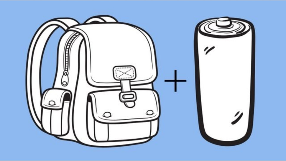 How to Make a Battery-Powered, Gadget-Charging Go Bag