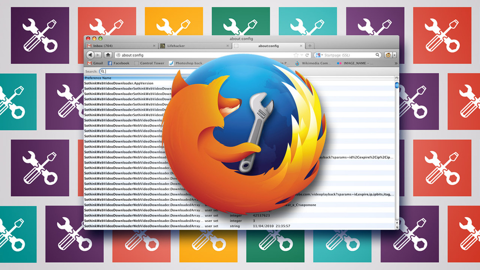 Firefox Tweaks