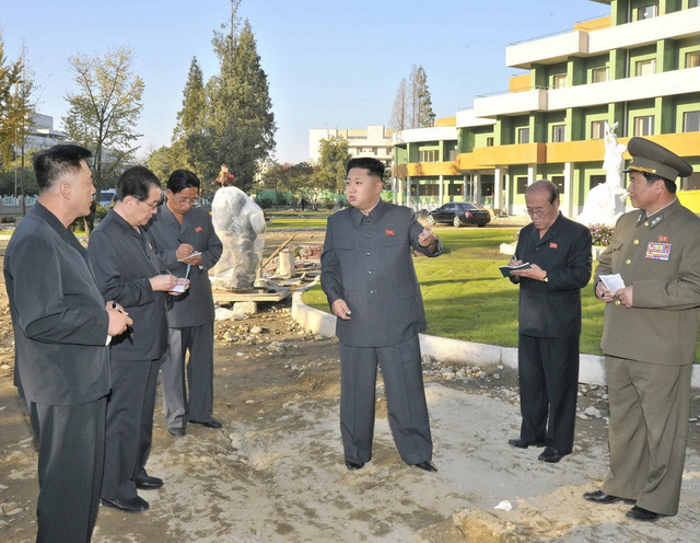 North Korea Still Sucks at Photoshop [Update]