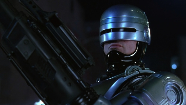 The 12 Best Cops of Science Fiction
