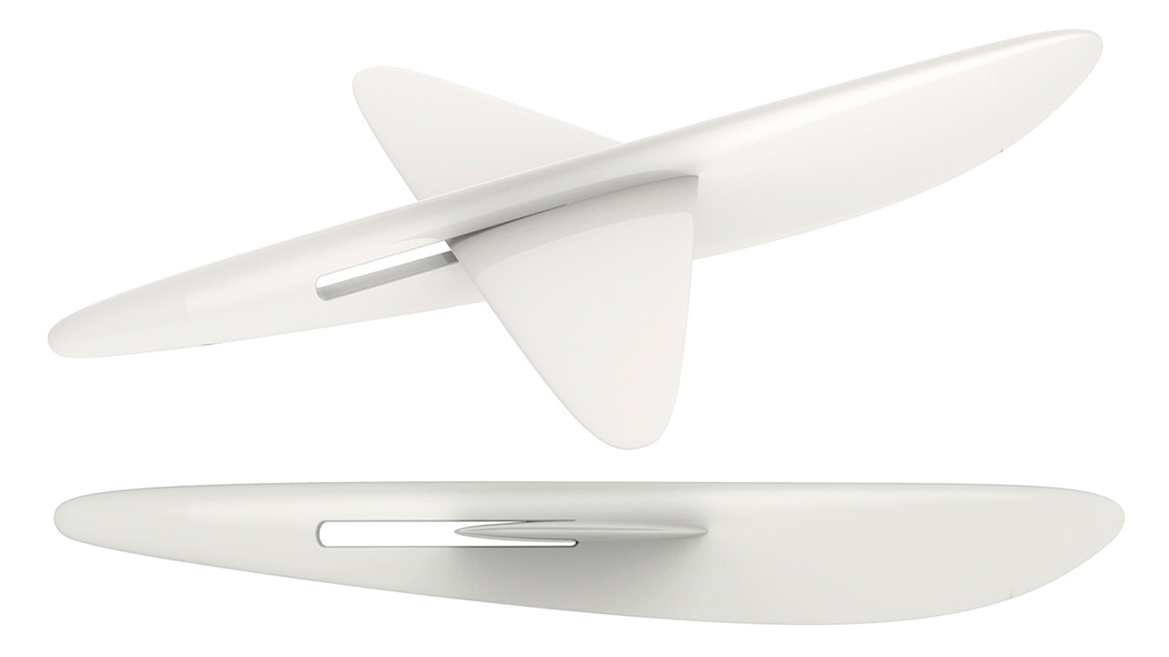 Every Airline Should Offer This Adorable Flying Cutlery