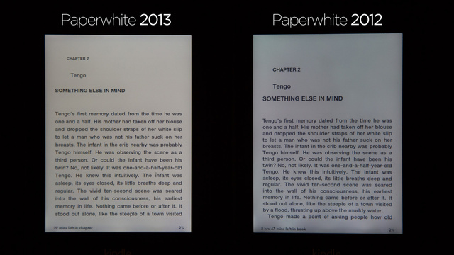 Kindle Paperwhite Review (2013): Faster, Prettier, Still the Best