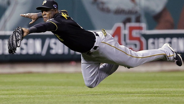 Glum Pittsburgh Pirates Fans Still Grateful For Not-Awful Seaso…