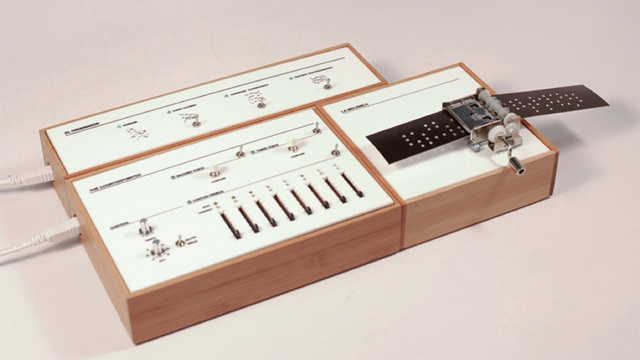 These Prodigious Synthesizers Make Music Using 300-Year-Old Rules