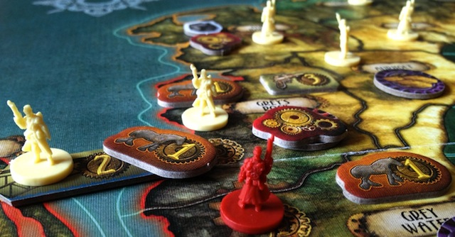 The top 5 board games that really will ruin friendships for 10 in 1 games table australia