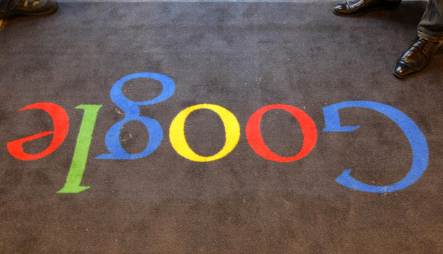 Google's Going to Start Sticking Your Face and Name in Ads