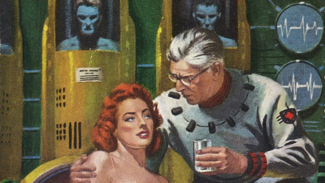 11 Most Prolific Science Fiction and Fantasy Authors of All Time