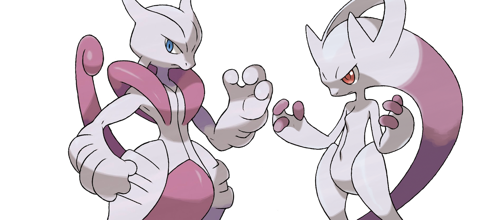 Pokemon x versus pokemon y which to buy kotaku australia - Mewtwo y mega evolution ...