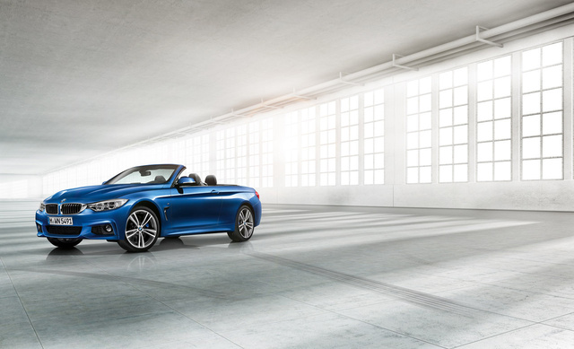 2014 BMW 4-Series Convertible: This Is It