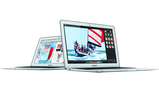 Is There A 12-Inch Retina MacBook in the Pipeline?
