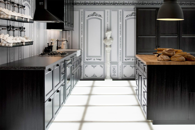 Why It Takes Ikea Five Years to Design One Kitchen