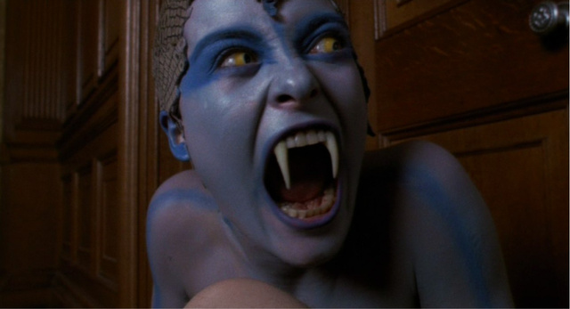 The 12 Weirdest Vampire Movies Ever Made