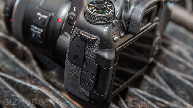 Canon 70D Review: DSLR Video Nirvana Comes More Into Focus