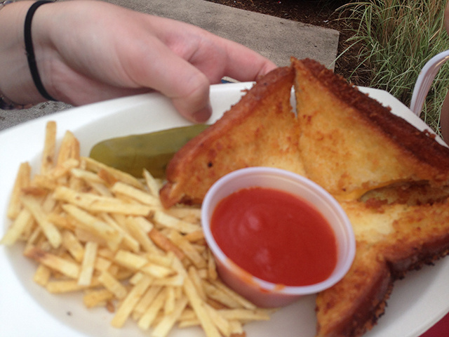 The 11 Weirdest Fried Foods at the State Fair of Texas