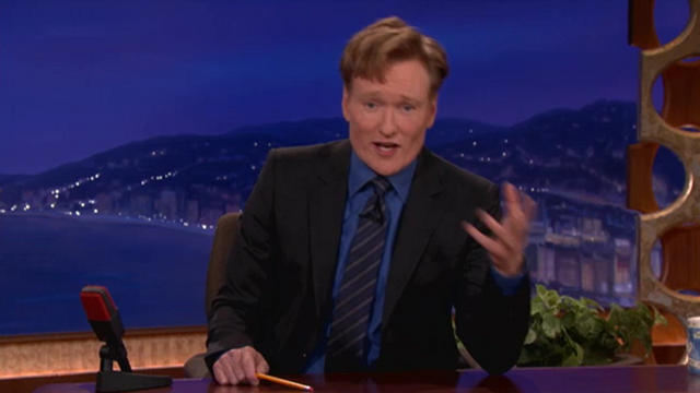 Conan Screwed Up His iOS 7 Upgrade By Trying to Do It on an iPhone 3GS