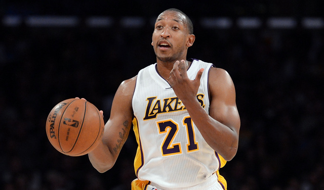 Chris Duhon Injured In Hit-And-Run