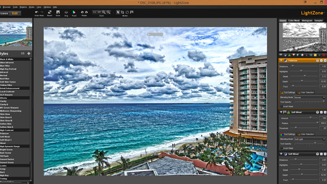 LightZone Is a Free, Awesome Photo Editor and Alternative to Lightroom