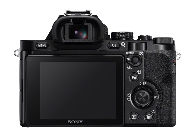 Sony A7 and A7r: Mirrorless Cameras Have (Finally!) Gone Full-Frame