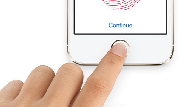Apple Patent Could Bring TouchID to iPads and Macs