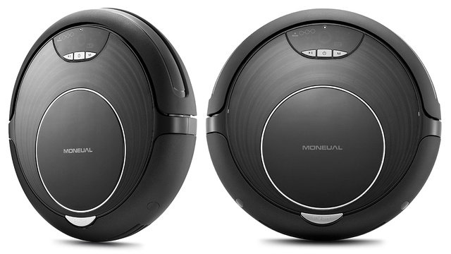 This Hybrid Robot Cleaner Vacuums and Mops All the Floors In Your Home